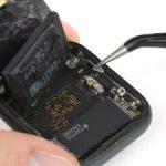 Thay pin Apple Watch Series 4 - Hướng dẫn cho người mới bắt đầu