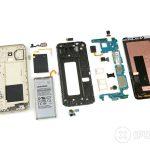 Tháo máy J6 Samsung Galaxy - Hướng dẫn tháo lắp cho các bạn mới