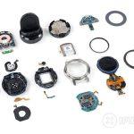 Đồng hồ Samsung Galaxy - Hướng dẫn tháo lắp