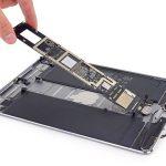 Thay main iPad Pro 10.5