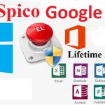 KMSPico Google Drive - Link tải nhanh, an toàn và thành công 100%
