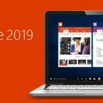 Crack Office 2019 Professional Plus thành công 100% với 1 click