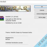Download WinRaR 5.71 Full & Portable – Phần Mềm Giải Nén Hàng Đầu