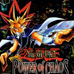 Tải Game Yugioh Power Of Chaos Full Card PC 1 Link Duy Nhất